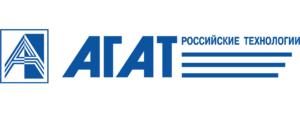 логотип агата