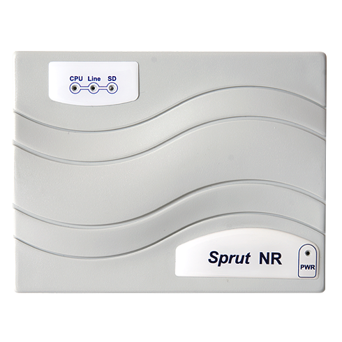 Автономный сетевой регистратор Спрут NR (2 канала)