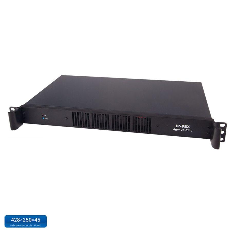 IP-АТС АГАТ UX-3710