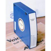 ADDPAC AP1100C - VOIP ШЛЮЗ, 8 ПОРТОВ FXO H.323/SIP/MGCP