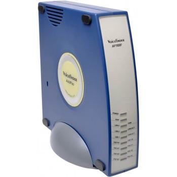 ADDPAC AP1100A - VOIP ШЛЮЗ, 4 ПОРТА FXS И 4 ПОРТА FXO H.323/SIP/MGCP