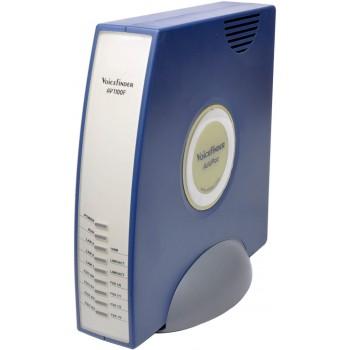 ADDPAC AP1100B - VOIP ШЛЮЗ, 8 ПОРТОВ FXS H.323/SIP/MGCP