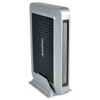 AP-GS1004B — VOIP-GSM ШЛЮЗ, 4 GSM КАНАЛА, SIP & H.323, CALLBACK, SMS. ПОРТЫ 4ХFXS, ETHERNET 2X10/100