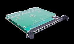 Модуль коммутации «АГАТ CU 7210SW»